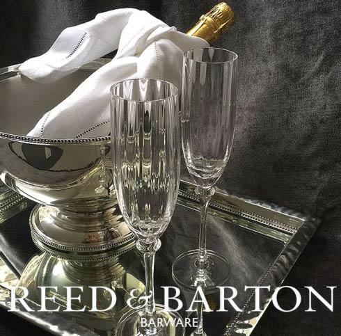 Reed & Barton Barware