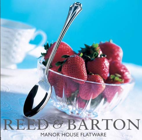 Reed & Barton Manor House Collection