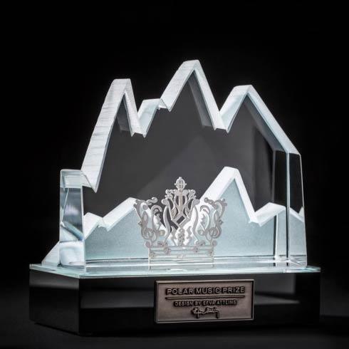Orrefors Award