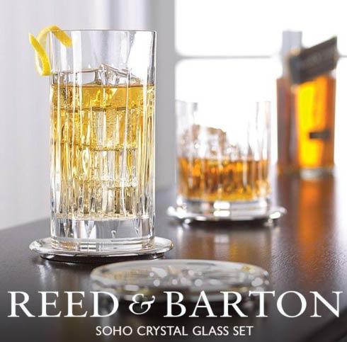 Reed & Barton Soho