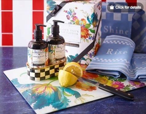 MacKenzie-Childs Hand Soap