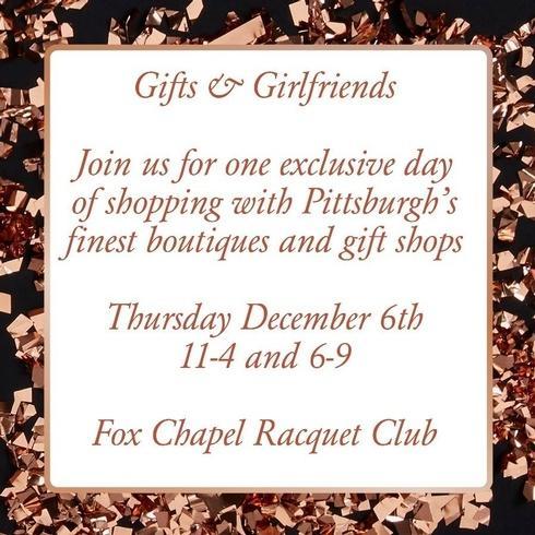 Gifts & Girlfriends