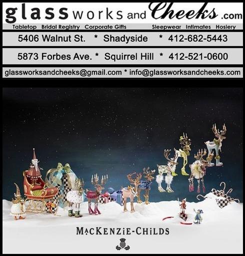 MacKenzie-Childs Christmas