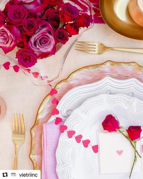 Vietri Valentine's day