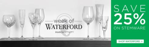 Waterford Waterford