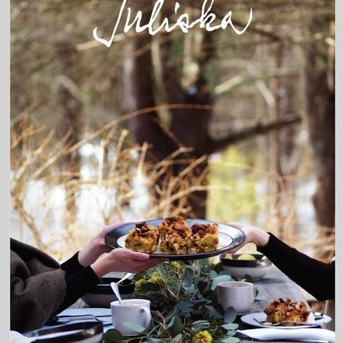 Juliska trunk show