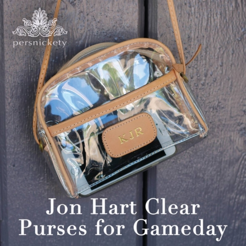 Jon Hart Bag