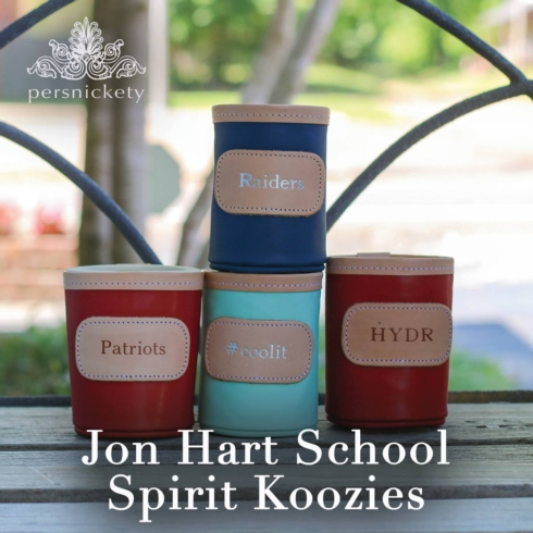 Jon Hart Coozies