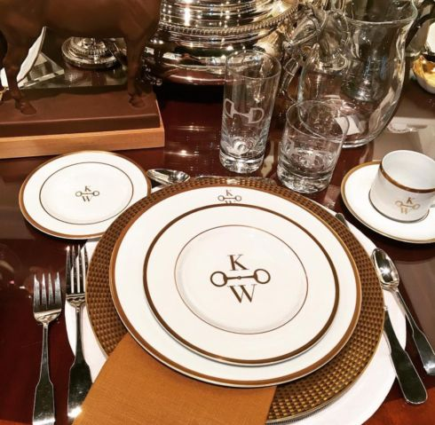 Warm up your fall table with our custom monogrammed china! What is great about customization is you can make any design your own.  sc 1 st  Pickard China & News \u0026 Events from Pickard