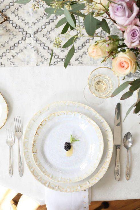 Vietri dinnerware