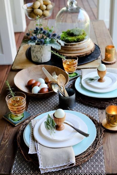 Vietri dining
