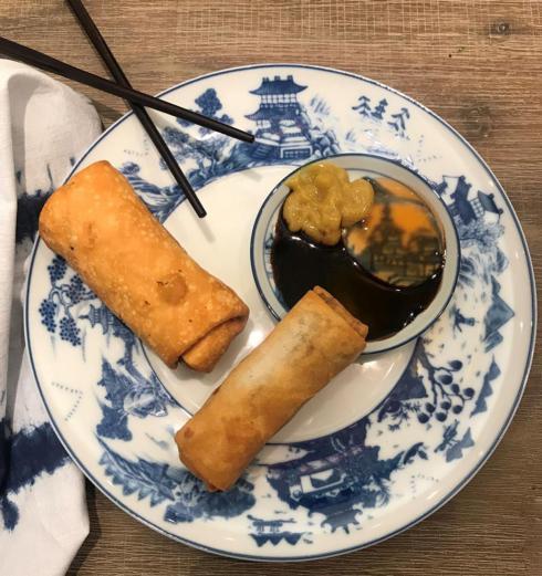 Mottahedeh food
