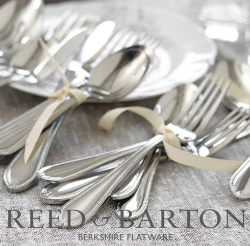 Reed & Barton Berkshire