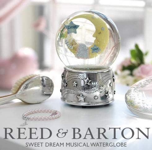 Reed & Barton Sweet Dream