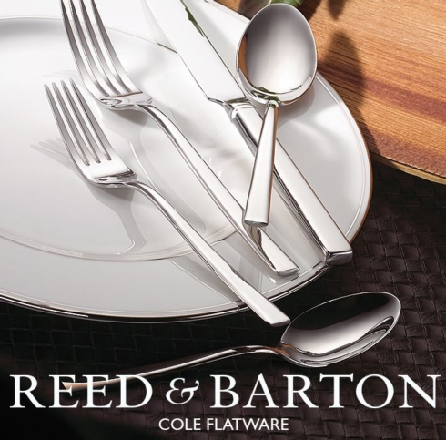 Reed & Barton Cole