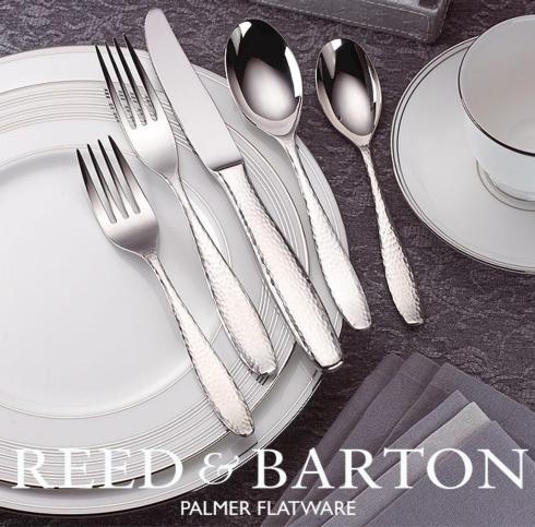 Reed & Barton Palmer