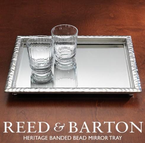 Reed & Barton Tray