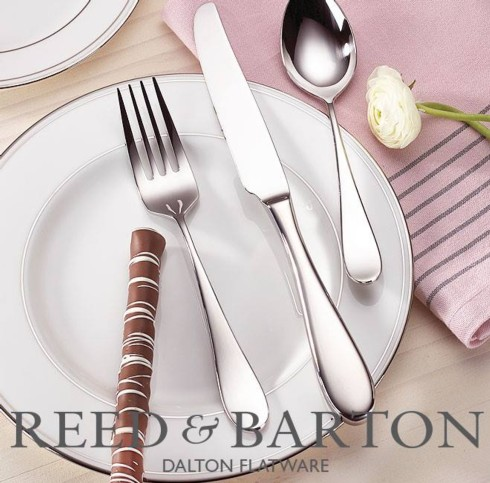 Reed & Barton Flatware