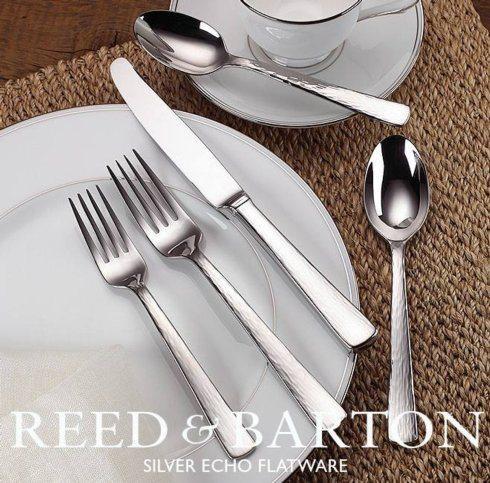 Reed & Barton Dining
