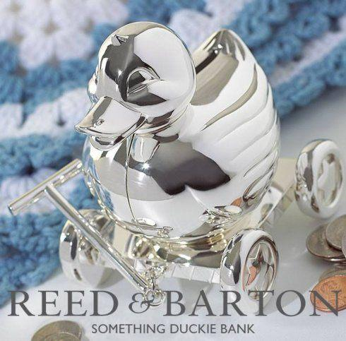 Reed & Barton Gift ideas
