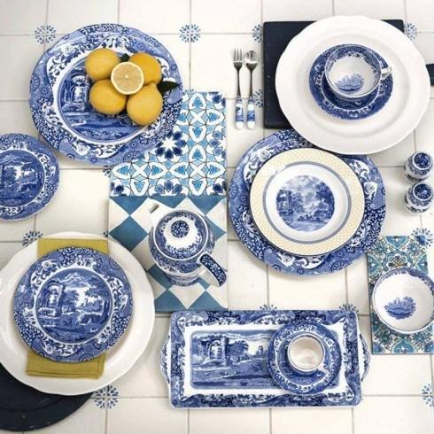Spode dining