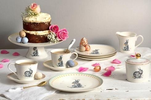 Spode new items