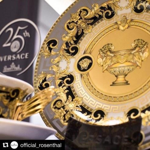 Versace by Rosenthal RosenthalmeetsVersace