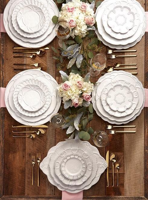Arte Italica dining