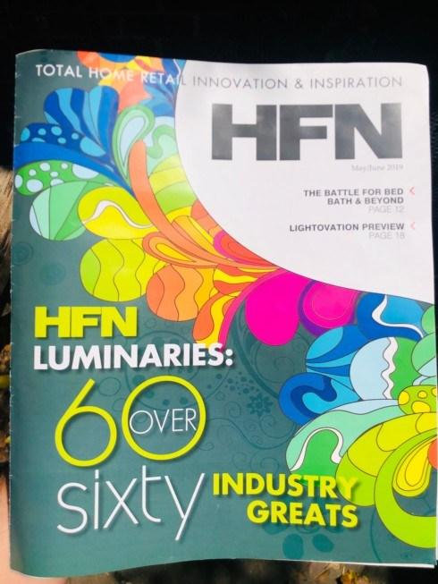 HFN Publishes Jason Solarek's 'Letter to the Editor'