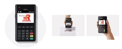mobile credit card scanner