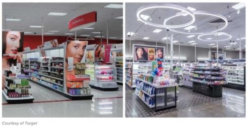 RetailDive: Target Unveils Remodeled Stores