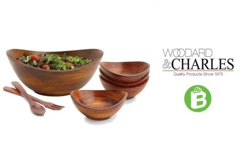 New Smart Brand Member: Woodard & Charles