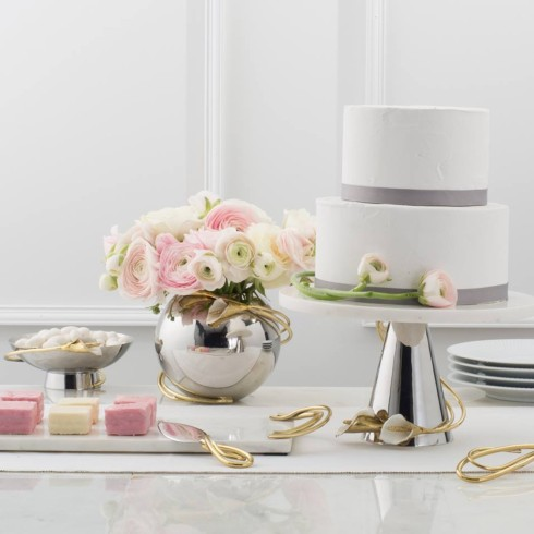 Michael Aram Discover the romantic and refined beauty of the new ...
