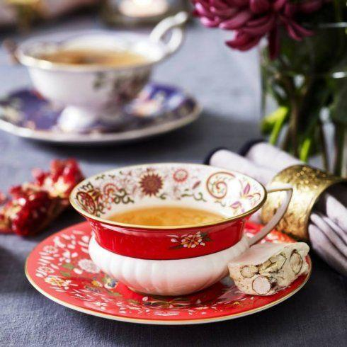 Wedgwood tea time