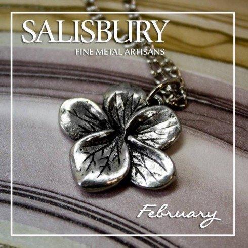 Salisbury valentine