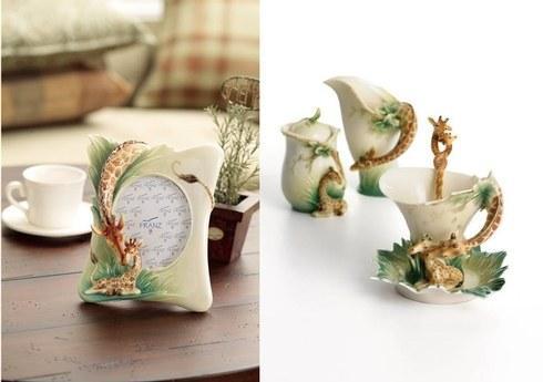 Franz Collection Franz Porcelain