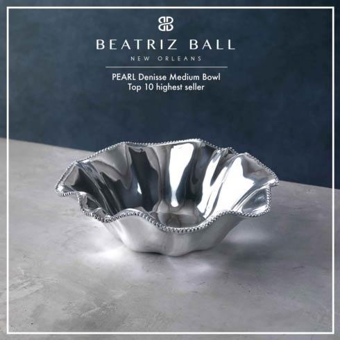 Beatriz Ball Pearl