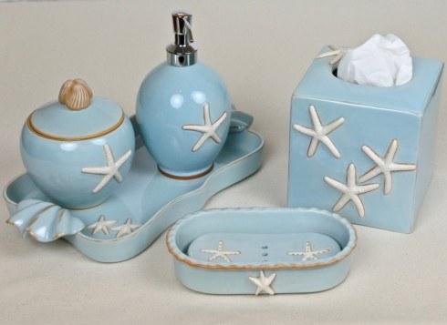 Carmel Ceramica starfish