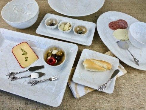 Carmel Ceramica truffle