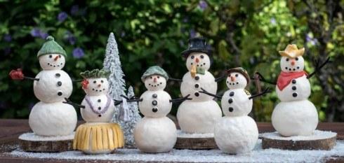 Carmel Ceramica snowkids