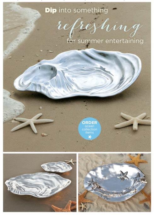 Beatriz Ball seafood platter