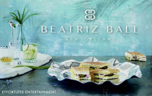 Beatriz Ball VENTO