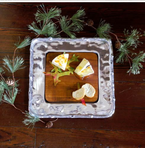 Beatriz Ball cheeseboard; cutting board; fall entertaining; wedding gifts