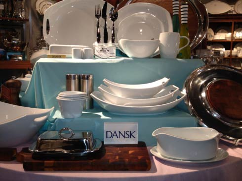 Recent News ~ View More Dansk News & Dansk Collections and Patterns home page from Live With It by Lora ...