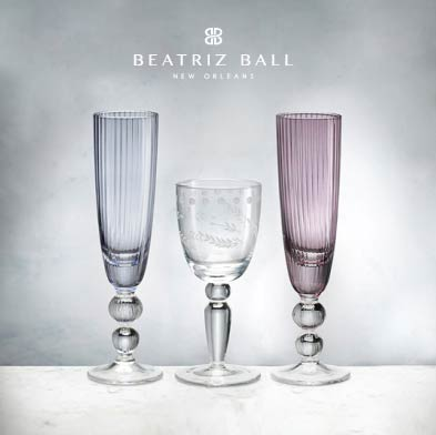 Beatriz Ball Gift