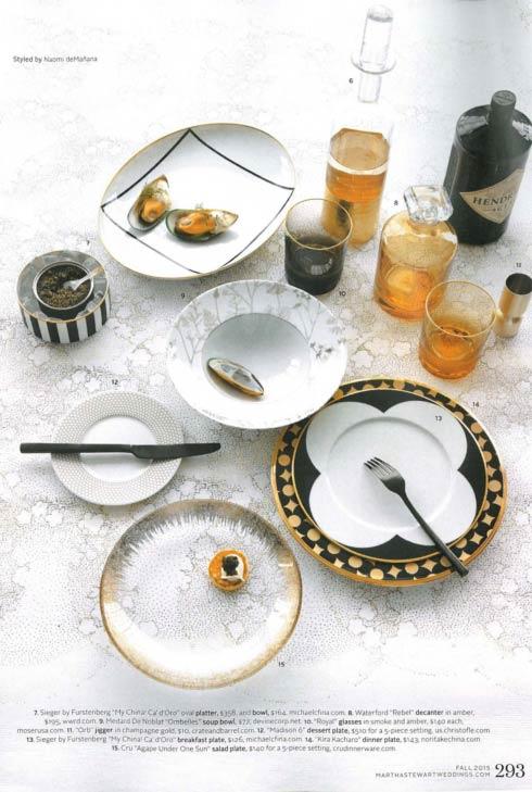 Moser Royal barware