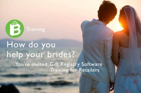 registry training