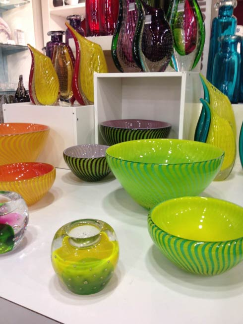 Rosenthal New Rosenthal Dew Drop Vases And Bowls From Rosenthal In