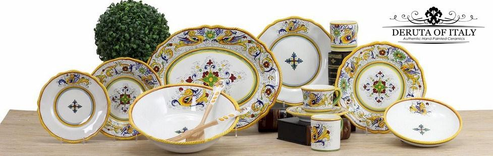 Deruta Of Italy lifestyle products slide 5