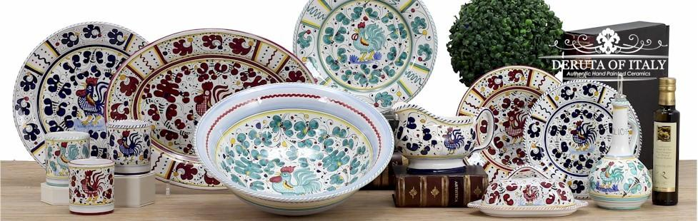 Deruta Of Italy lifestyle products slide 3